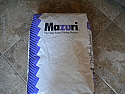 Mazuri Tortoise Diet (25lbs)