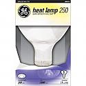 Heat lamp 250W