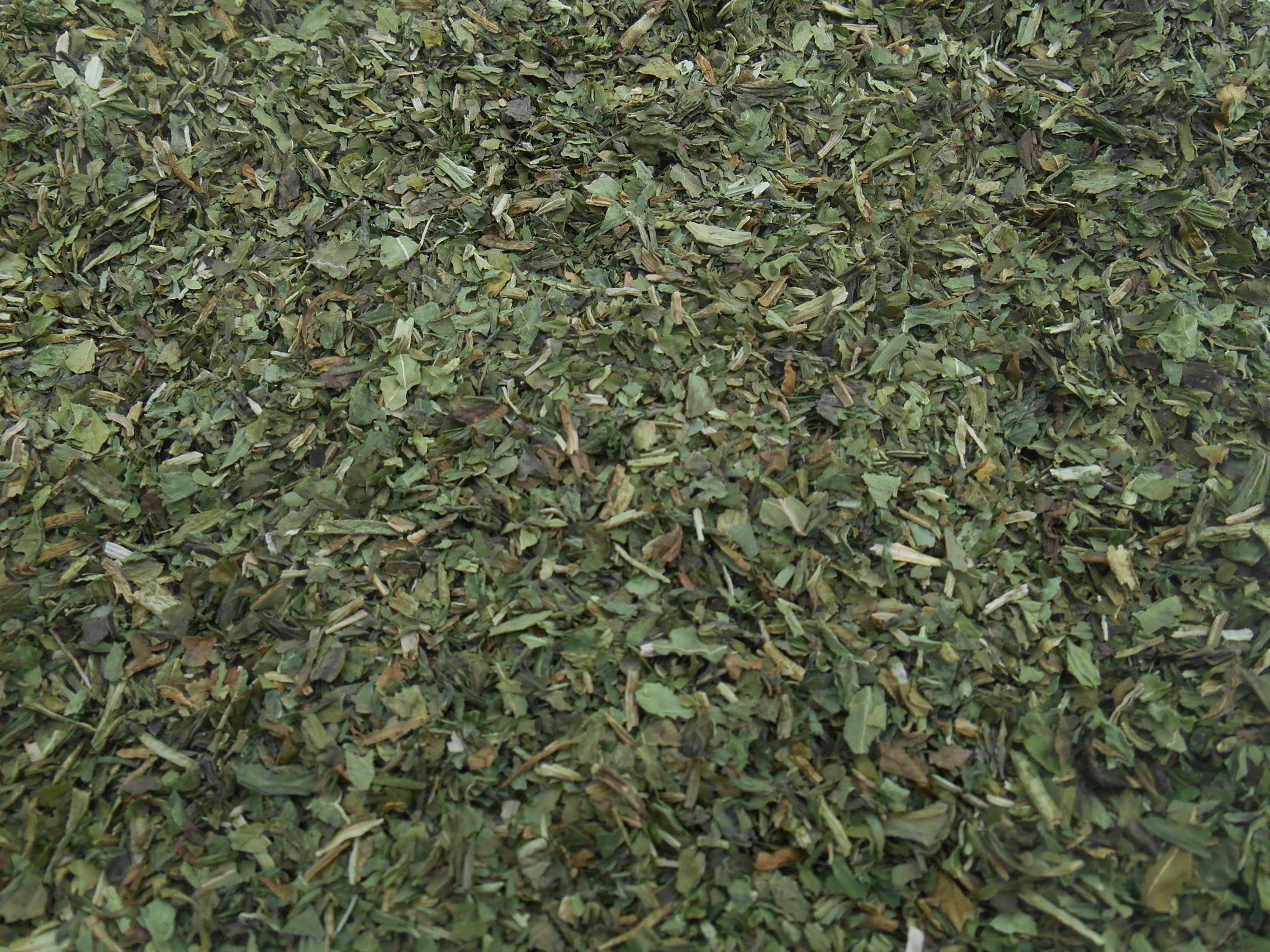 Dried Dandelion Leaf