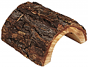 Tortoise Half log Hide