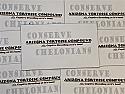 A.T.C. Sticker Magnets